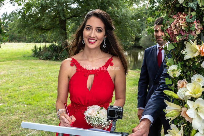 Mariage Nythia