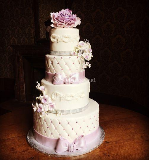 Créatif Cake