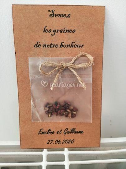 Cadeau invite