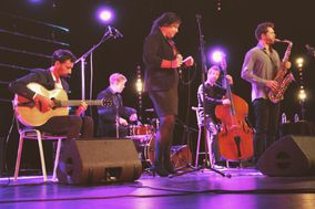 The Hoop - Groupe Jazz