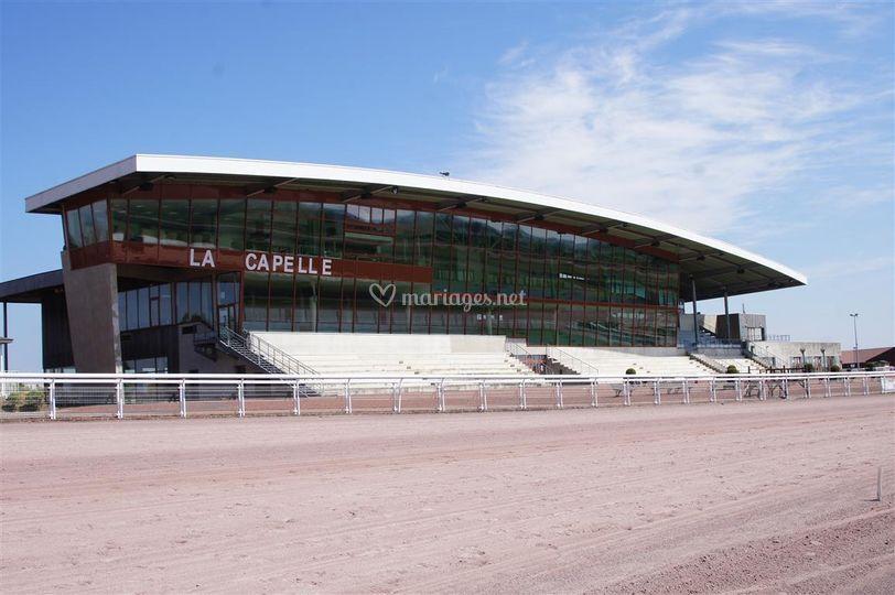 Hippodrome de La Capelle