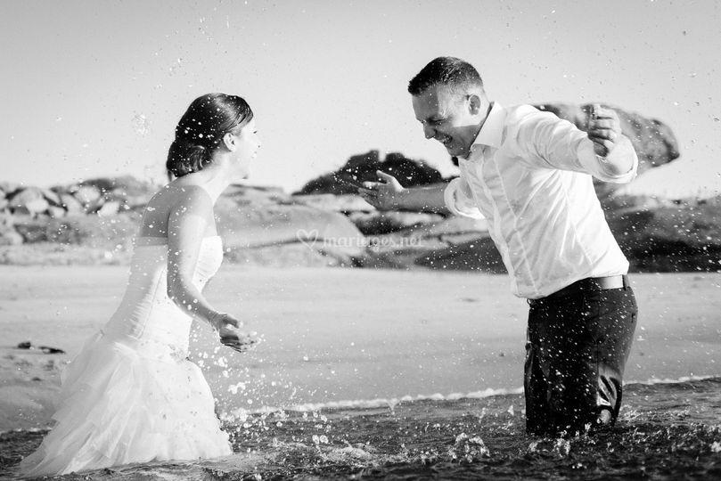 Couple © Jean Claude Celin