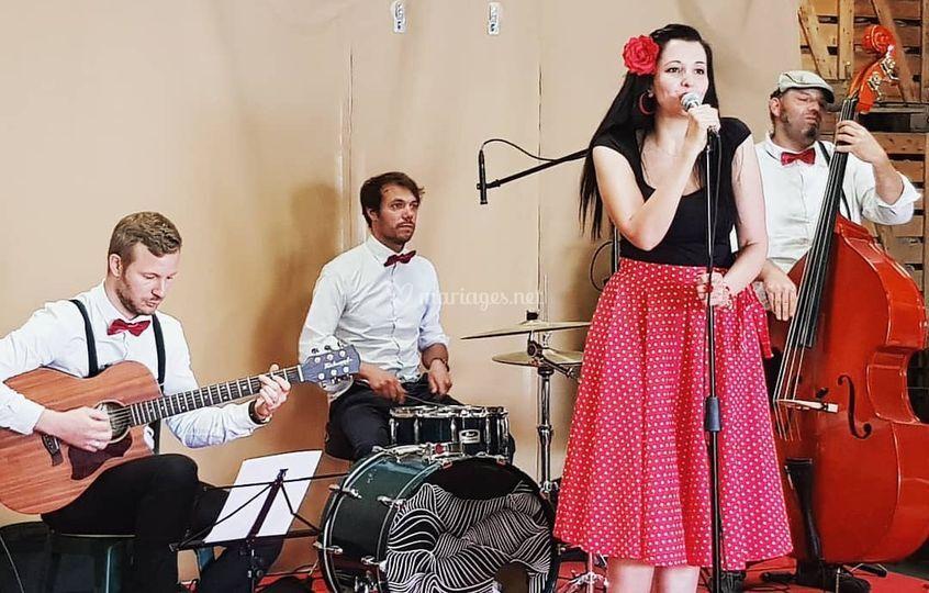 Jazzistik
