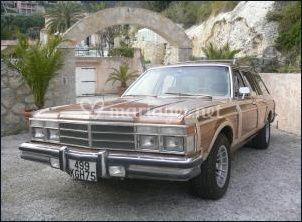 Chrysler de collection