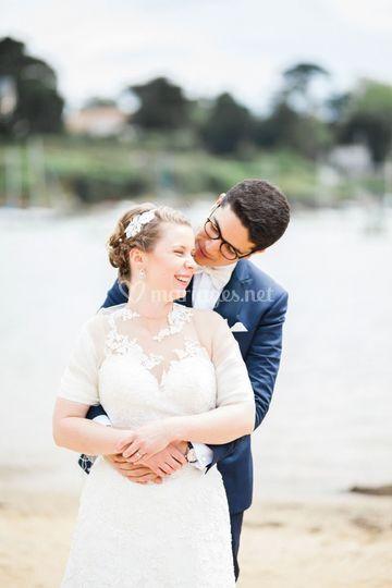 Mariage à Pornic