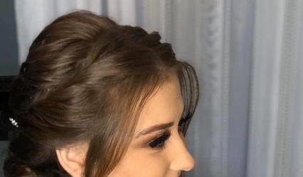 Marina Martin Makeup