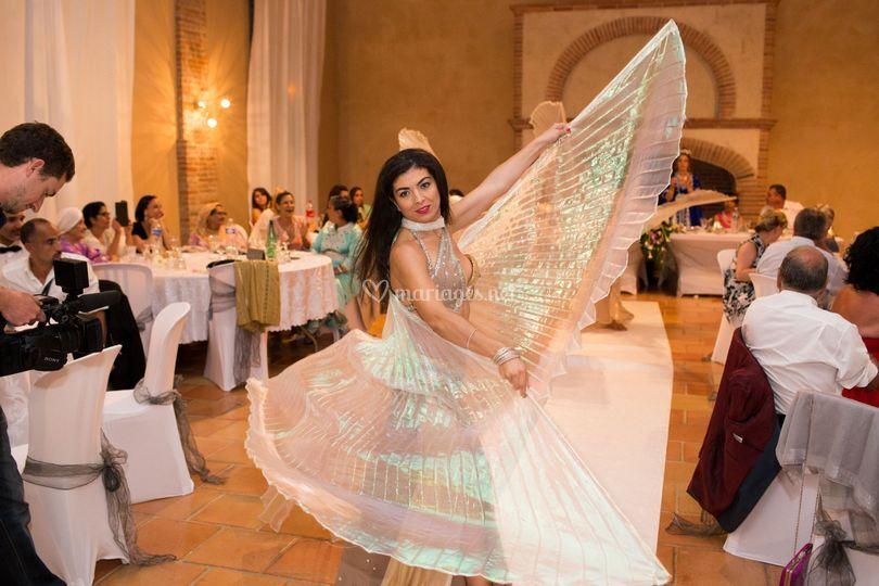 Danses orientales