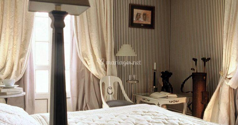 Chambre Confort - Paul