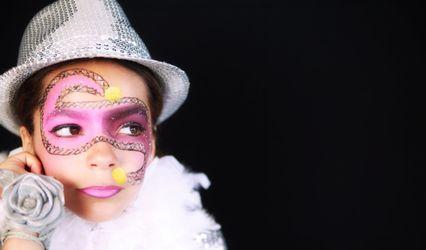 Maevart Make Up Artist 1