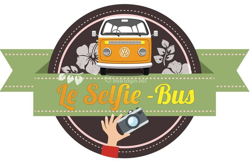 Logo Selfie-Bus