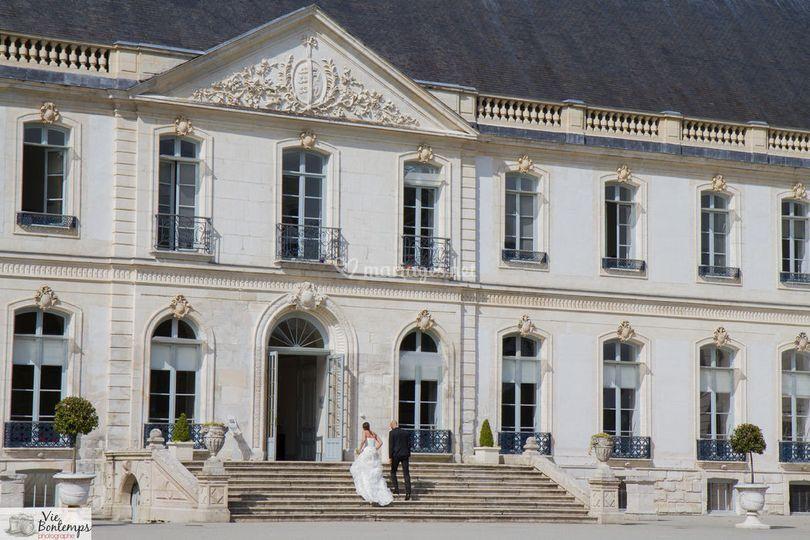 Abbaye du Valasse - La Salle des Convers
