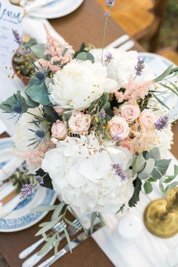 Bouquet de tablr