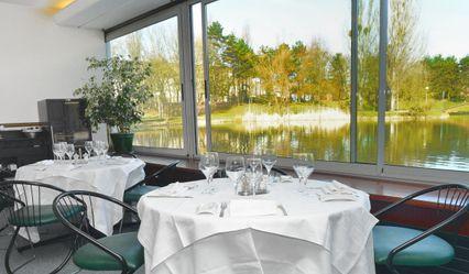 Restaurant les Chanteraines 1