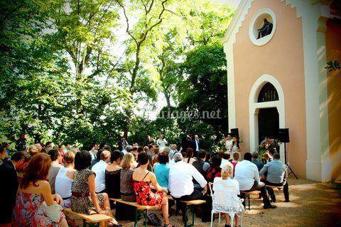 Concert/sonorisation cérémonie