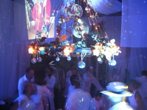 Concert soirée blanche
