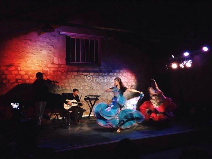 Roza Danse