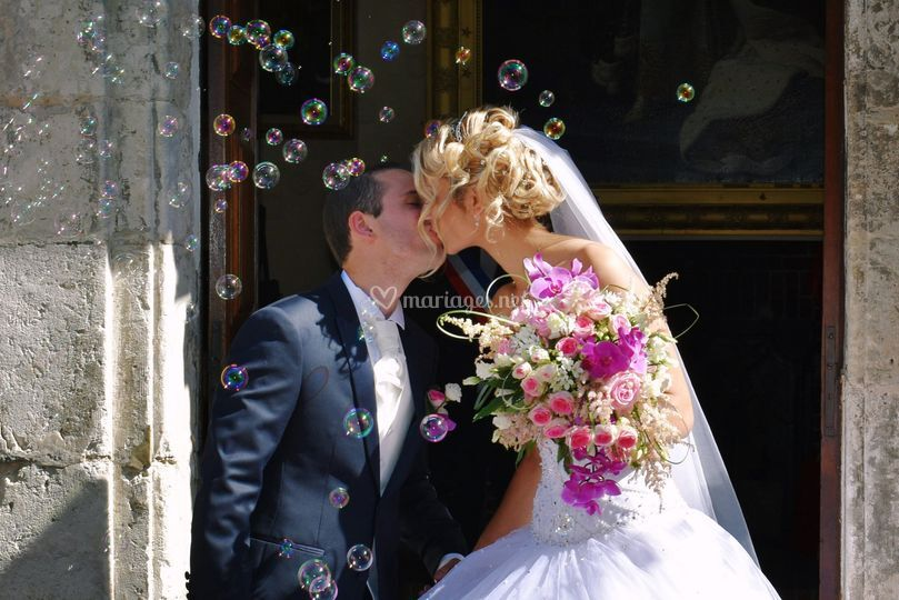 De l'amour et des bulles