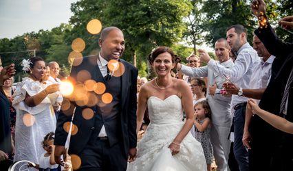 Ceremony Day - Robes de mariée et de cérémonies