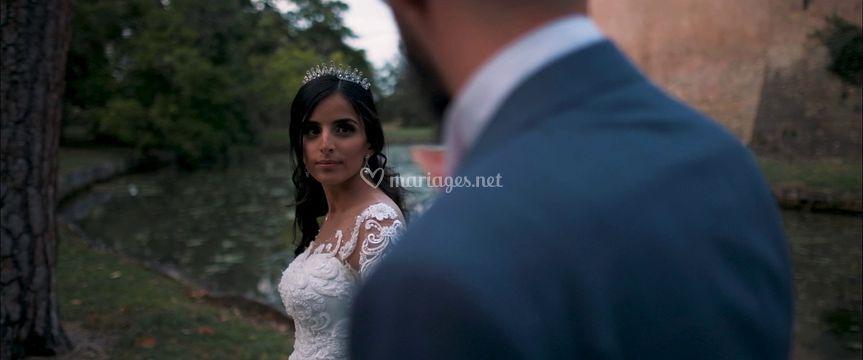 A & A mariage