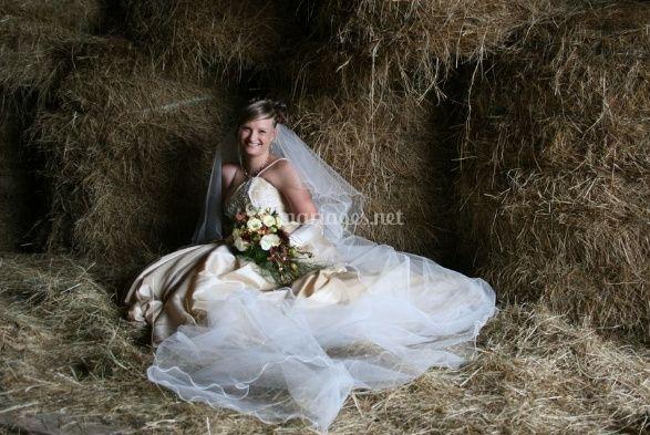 Mache Sarl© mariée