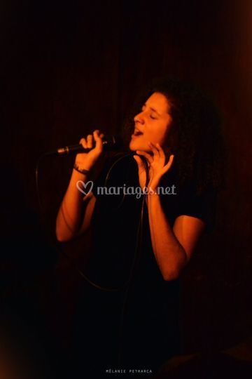 Concert au Café des Arts