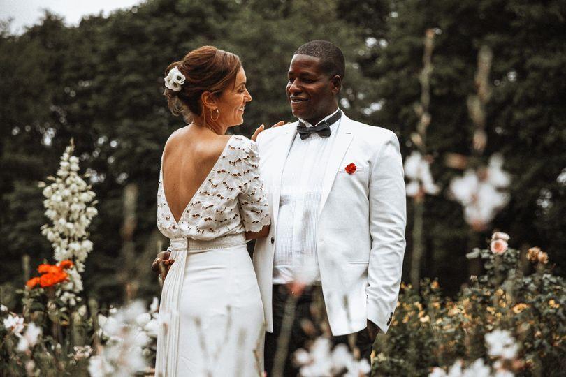 Mariage Anna et Arnaud