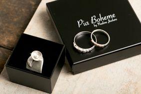 Pia Bohème by NJ