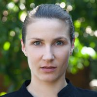 Aline Reinbold