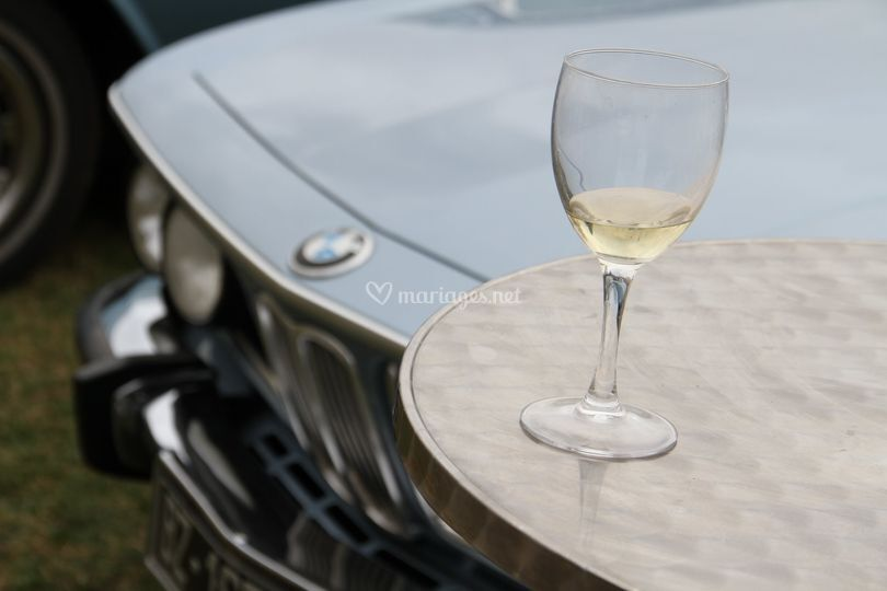 BMW 2.5CS 1975