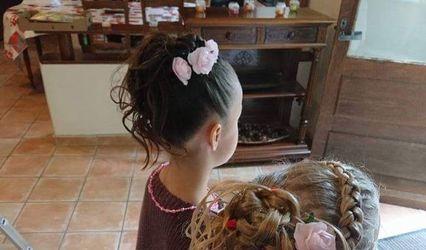 Tete en l'Hair 1