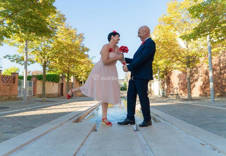 After wedding AM&G