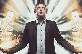 David Silver - Magicien