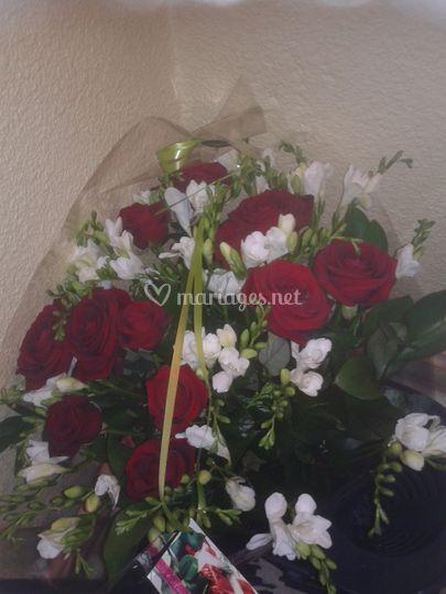 Tellement de fleurs