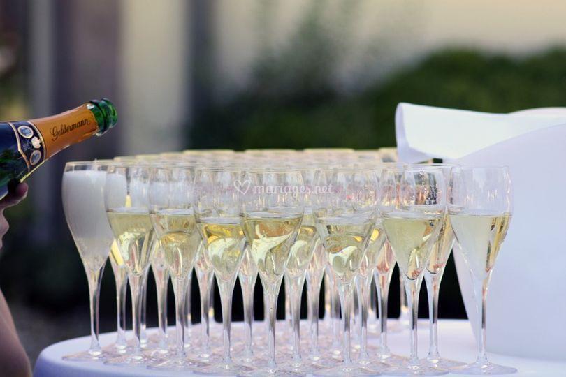 Des bulles pour vos invités ?