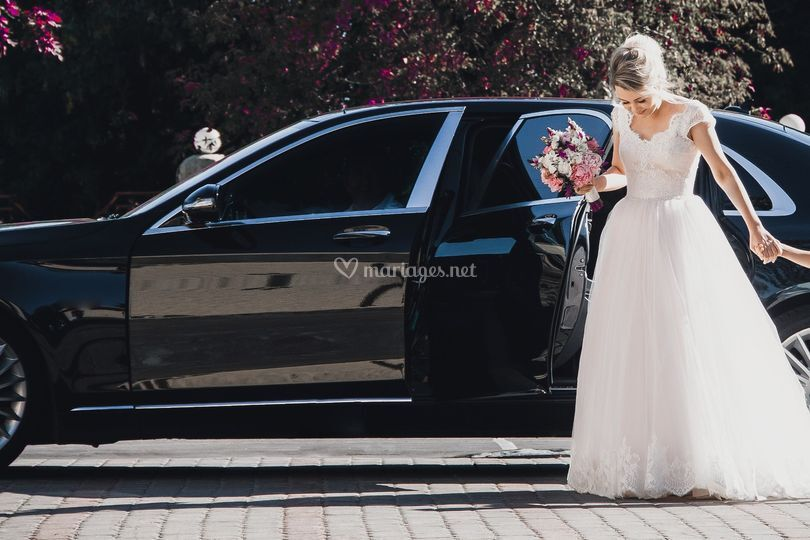 Wedding Drive