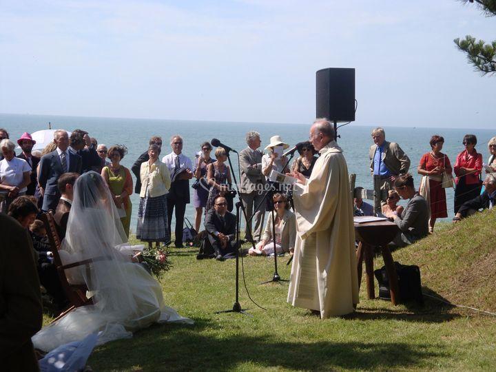 Mariages laïques