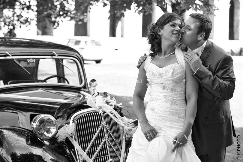 mariage passionn labbaye sur djs photo - Dj Mariage Amiens