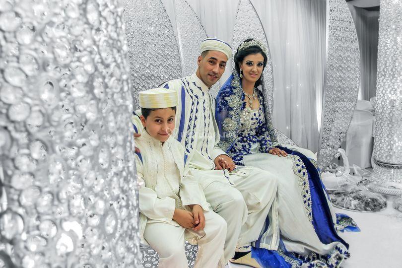 un mariage oriental amiens sur djs photo - Dj Mariage Amiens