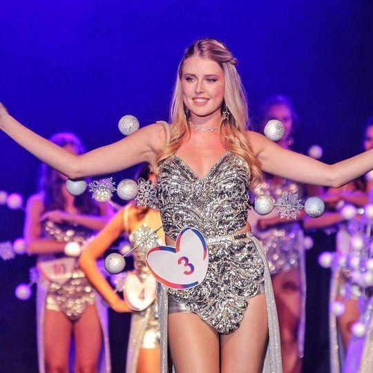 Miss élégance 2019