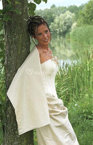 Hegy Jean-Marc© mariée