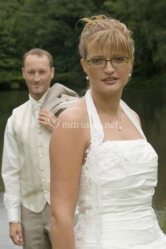 Hegy Jean-Marc© couple
