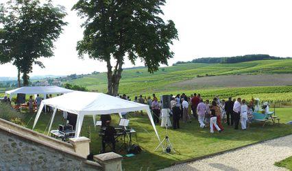 Le Relais de Saint Preuil 1