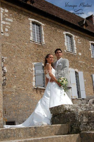 Mariage en Isère