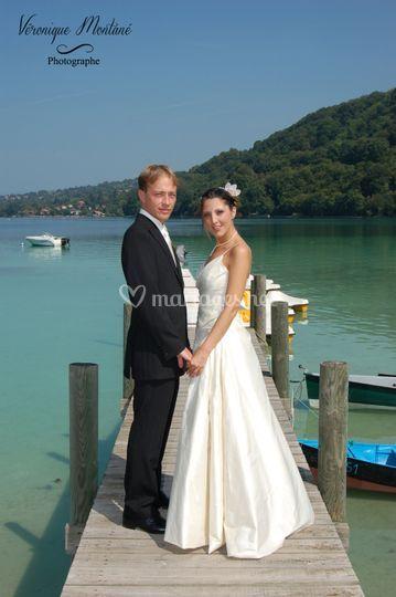 Mariage en Savoie