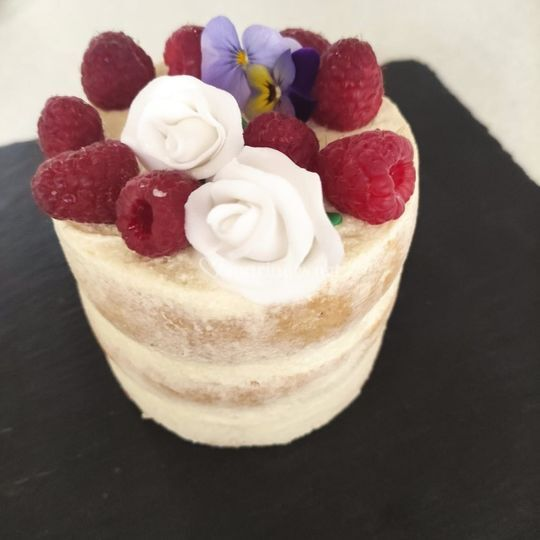 Nude cake individuel