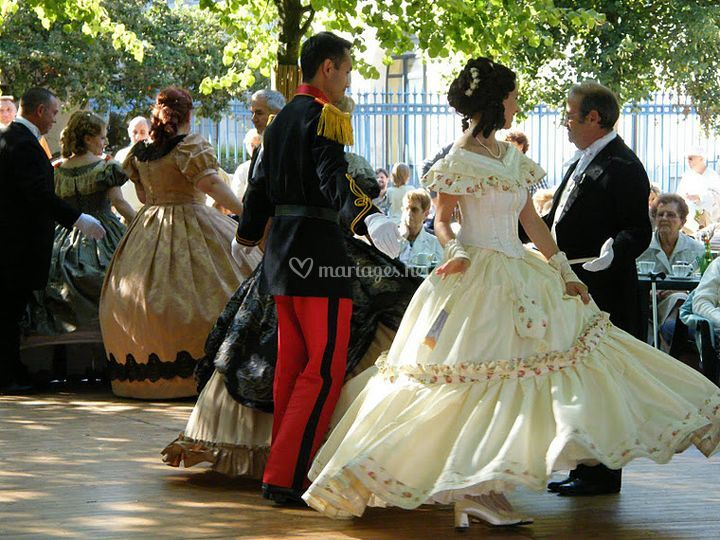 Danses a bourges