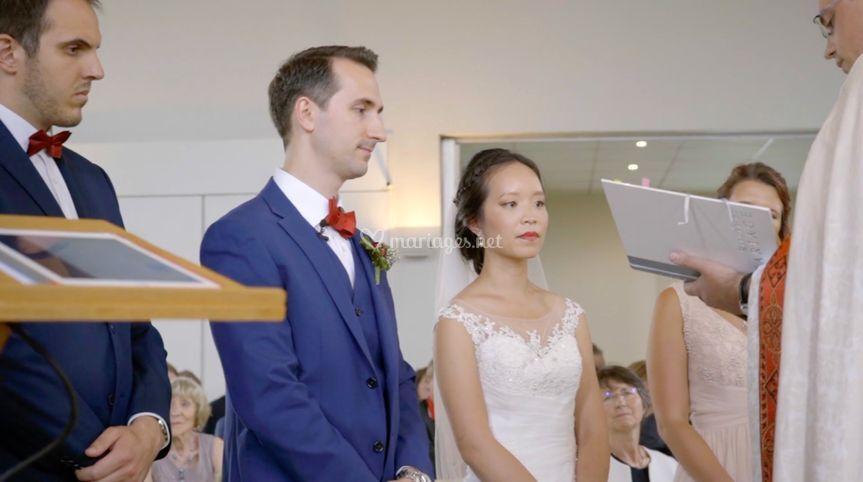 Mariage Marianne & Damien