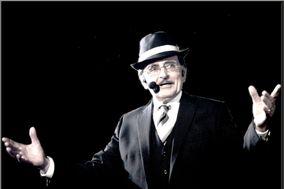 Roger Marcello - Magicien Mentaliste