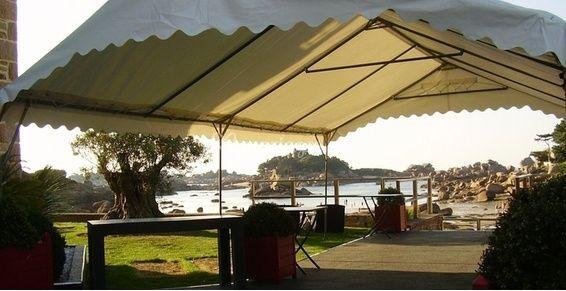 -location tente Côtes-d'Armor-