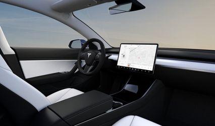 Nicolas Tesla 1
